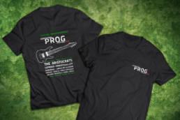 T-Shirt Gestaltung